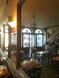 CAFE PARISIEN 4