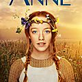 Update movie #5 - anne with an e