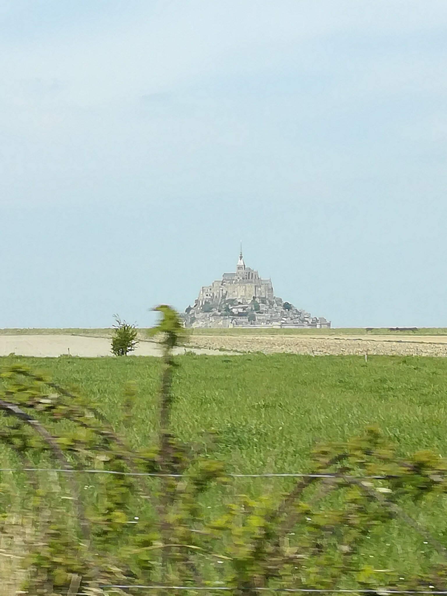 For Ever Mont Saint Michel !