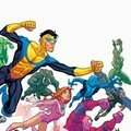Invincible and co.