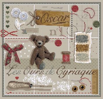 ours de cyriaque