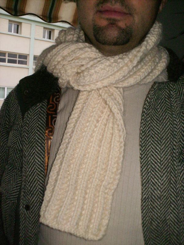 Echarpe laine homme pas cher   Espaceflirey 6979bab9963