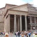 Rome, le pantheon