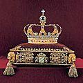 Crown of the kings of bavaria
