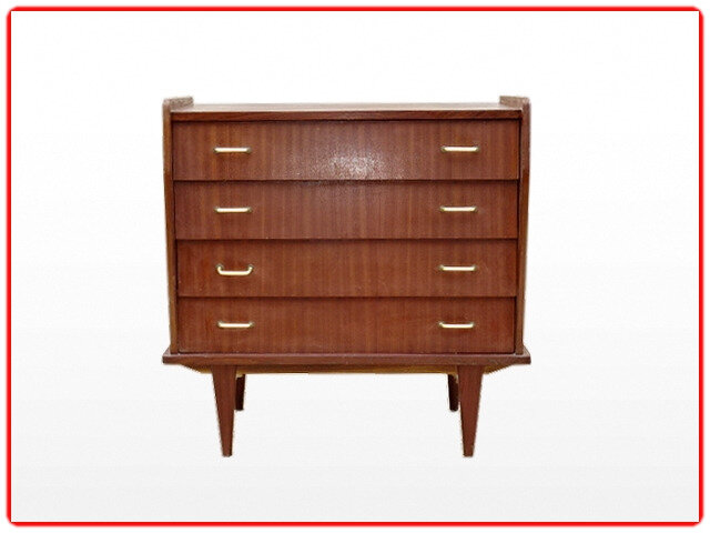 Commode vintage d'occasion