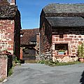 31 - Collonges la Rouge