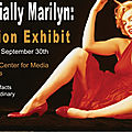 Expo et enchère: essentially marilyn