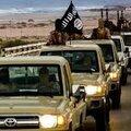 Daech étendrait son empire sur la libye pour s'emparer de l'italie ?