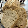 Côté Boulangerie
