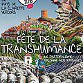 La fête de la transhumance 2016