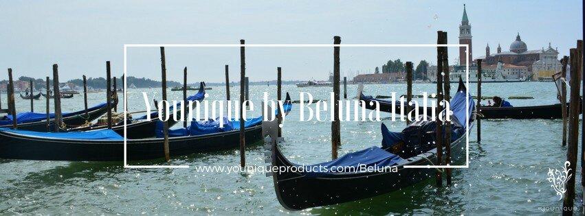 Nouvelle page spécialement pour Younique en Italie