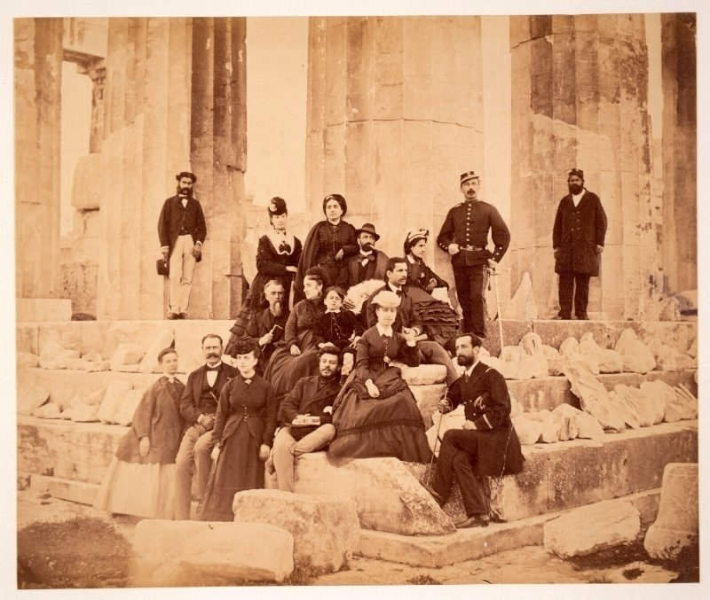 Greece in the 19th Century (2)