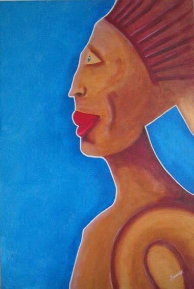La dame aux mille visages 3