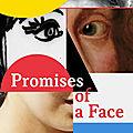 Promesses d'un visage - les autoportraits
