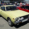 Datsun 120a f-ii coupe-1977