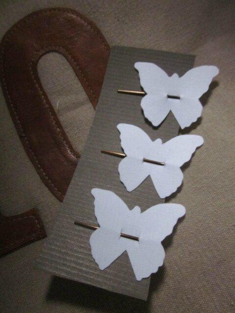 Pince à cheveux papillon (4)