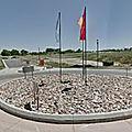 Rond-point à west jordan (utah)