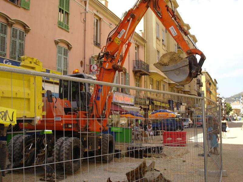 chantier u tramway de nice n° XXX 048