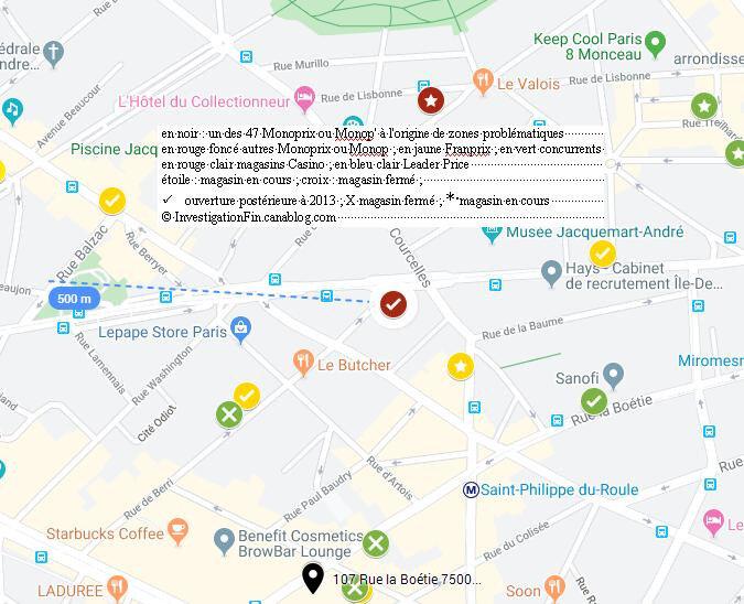 copie zone ecran new zone 2 50 rue de Berri 75008