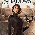 Shades of magic, tome 2 : shades of shadows
