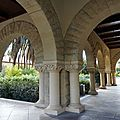 Retour et stanford university