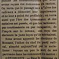 Elections municipales de 1896