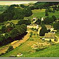 Thiezac (Cantal - 15)