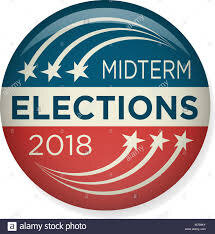 midterm elections 2018
