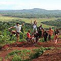 Ambiance des voyage organisés par le Club Karibu