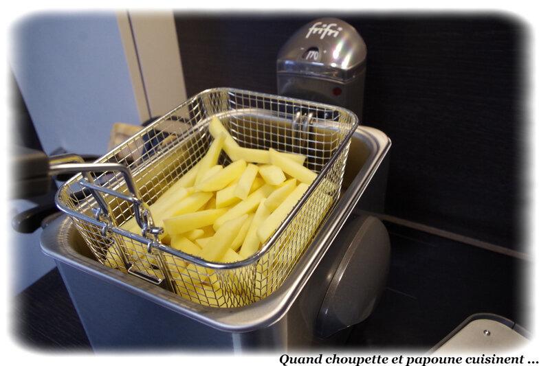 friteuse frifri-2199