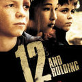 12 and holding (de michael cuesta)
