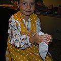 Déstockage #6 : blouse sans succès!!...