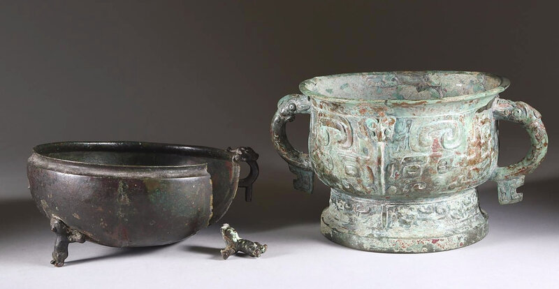 chinese_archaic_bronze_censers_zhou_dyanasty_and_later620_001