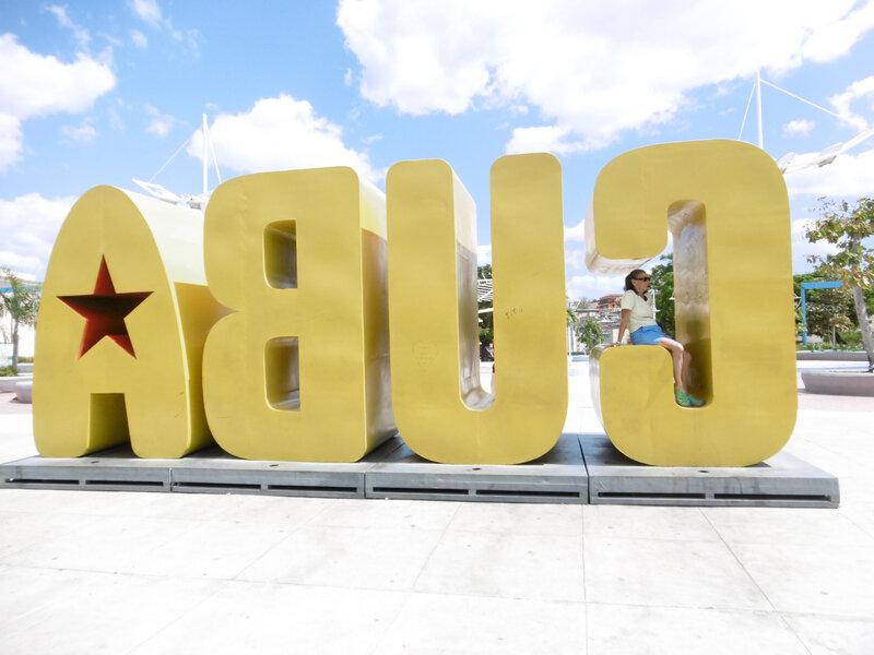1 - Cuba