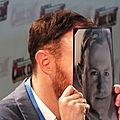 [25] Comic Con' France - Le 07/07/2013