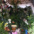 Après les fruits, les fleurs