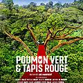Poumons verts et tapis rouge : la grande famille du cinéma moins accueillante que la forêt tropicale?