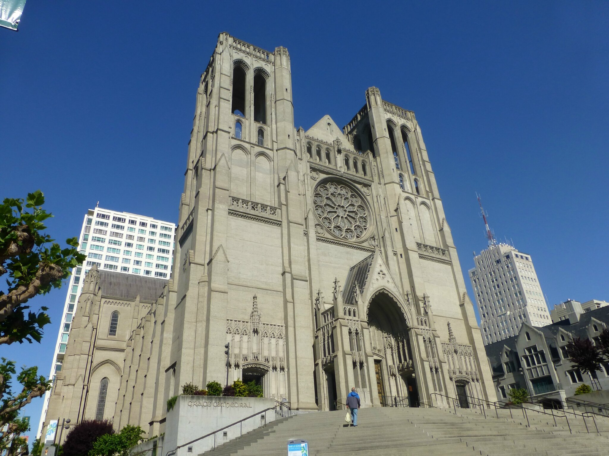 Nob Hill Grace Cathedral (16)