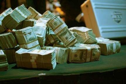 Recette magique du bonheur pour avoir de l'argent et du réussite