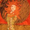 Marilyn-Klimt