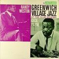 Randy Weston Cecil Payne - 1960 - Greenwich Village Jazz (Jazzland)