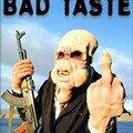 Bad taste de peter jackson