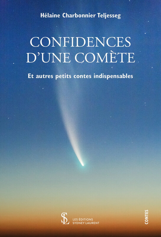 confidences d '1 comete