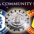 Fa community shield vs chelsea