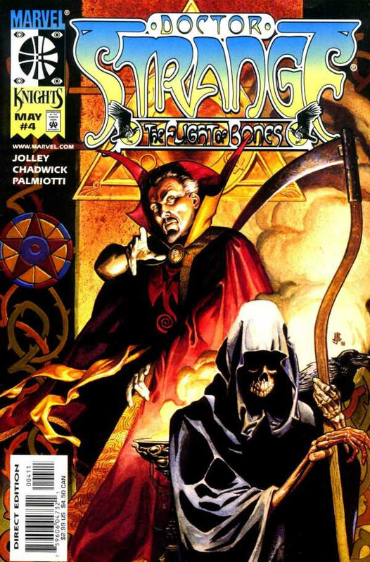 doctor strange the flight of bones 04