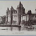 Josselin - Chateau