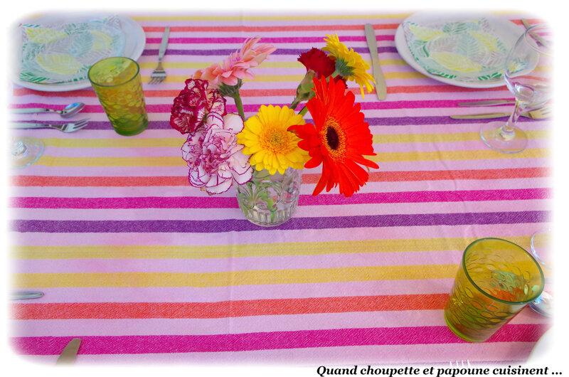 table déjeuner en terrasse tout simplement-9726