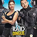 Dany boon est « raid dingue » !