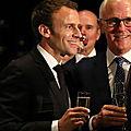 Macron un jour, macron toujours !!!