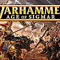 Qu'arrive-t-il à games workshop ? chapitre 2 : age of sigmar